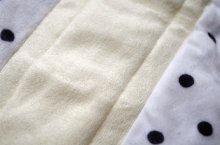 他の写真1: 夜用布ナプキン福袋(夜用2枚+便利クロス2枚=4点セット)【クリックポスト送料無料】