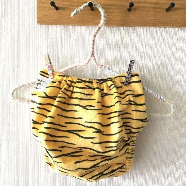 画像3: 鬼のパンツ〜♪立ったまま履けるパンツ型ワンサイズおむつ「トラ」トレパンにも♪人気! とら 虎