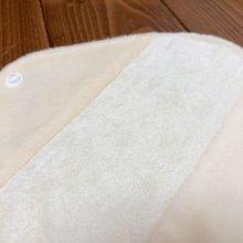 他の写真1: 【アウトレット】おりもの用 布ライナー 単品 1枚 布ナプライナー